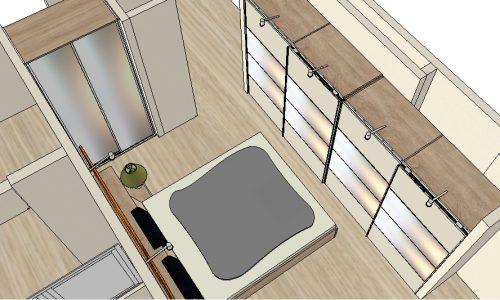 Dormitor 1.3