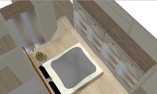 Dormitor 1.4